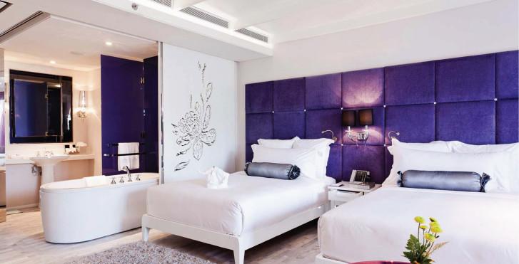 Premier-Deluxe-Zimmer - Hua Chang Heritage