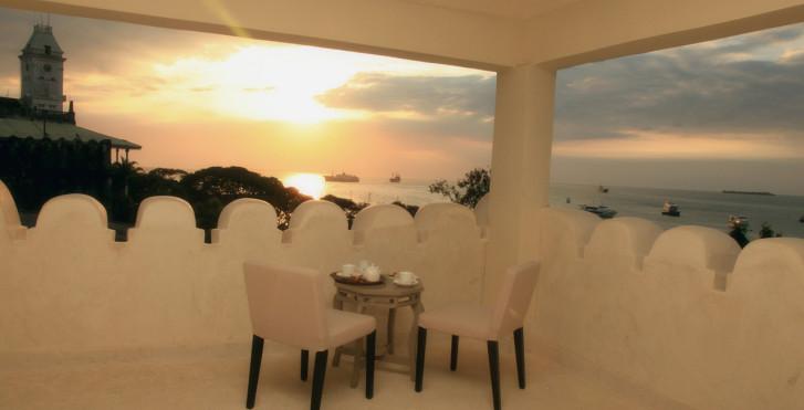 Bild 36430487 - Mashariki Palace Hotel