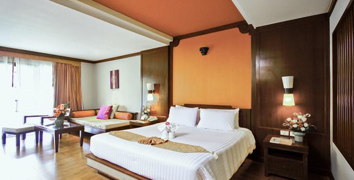 Novotel Samui Resort Kandaburi