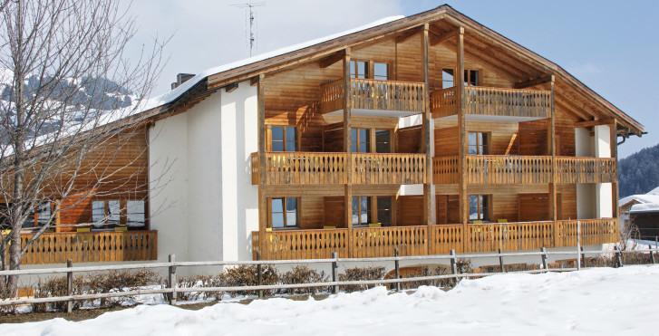 Image 17228450 - Crestas Bergsport Hotel Brigels