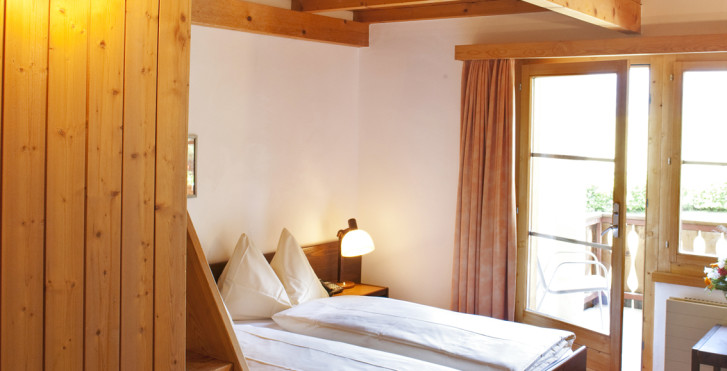 Bild 17228454 - Crestas Bergsport Hotel Brigels