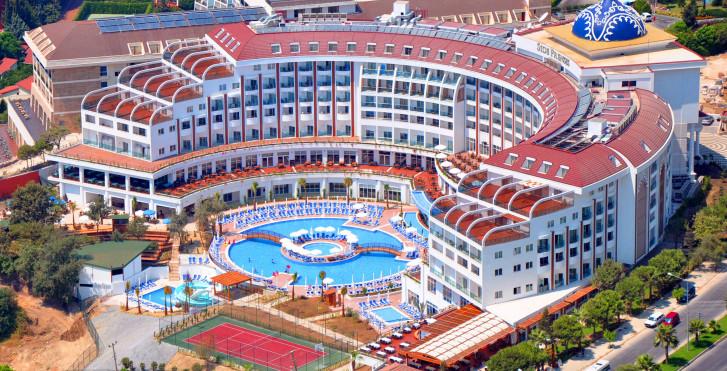 Bild 36435770 - Side Prenses Resort Hotel & Spa