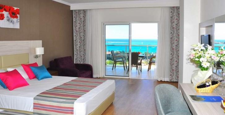 Bild 36435774 - Side Prenses Resort Hotel & Spa