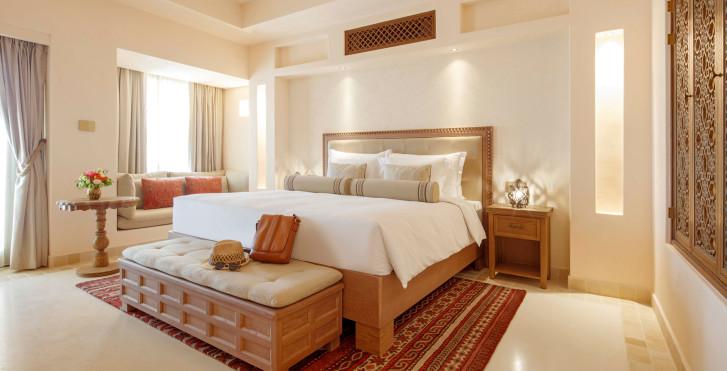Jumeirah Al Wathba Desert Resort & Spa