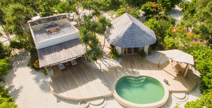 Bild 36480425 - Zanzibar White Sand Luxury Villas & Spa