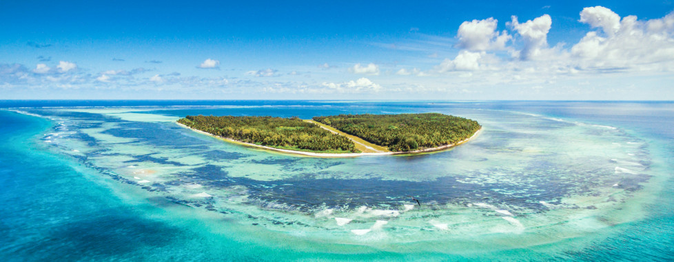 L'île Alphonse
