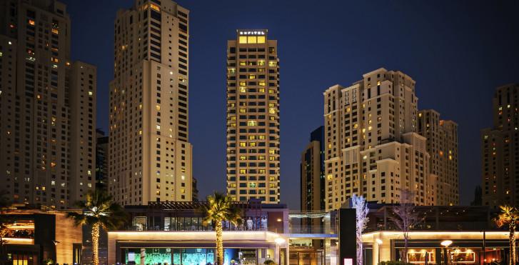 Image 21083146 - Sofitel Dubai Jumeirah Beach