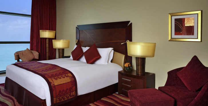 Image 21083225 - Sofitel Dubai Jumeirah Beach