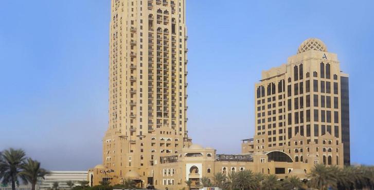 Bild 36558057 - Arjaan Dubai Media City