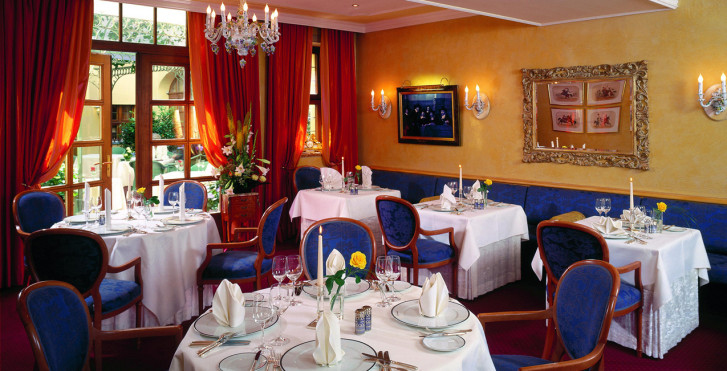 Romantik Hotel Bülow Residenz Dresden