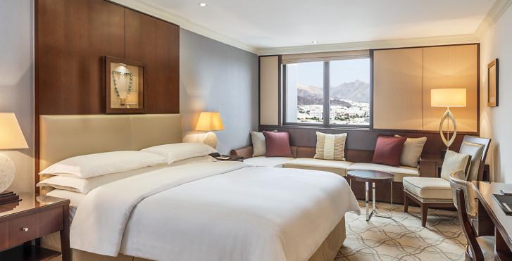 Hôtel Sheraton Oman