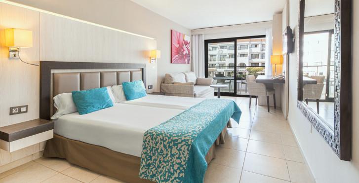 Doppelzimmer - Fergus Style Bahamas