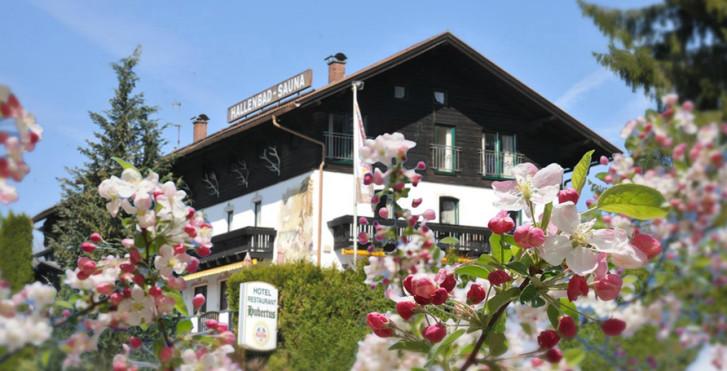 Hôtel de vacances Hubertus