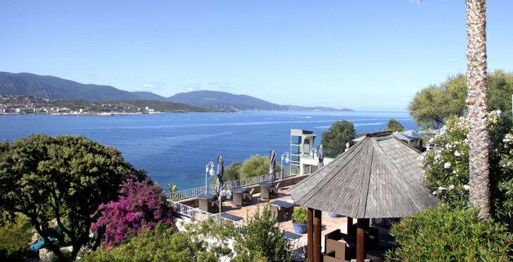 Hotel Marinca & Spa