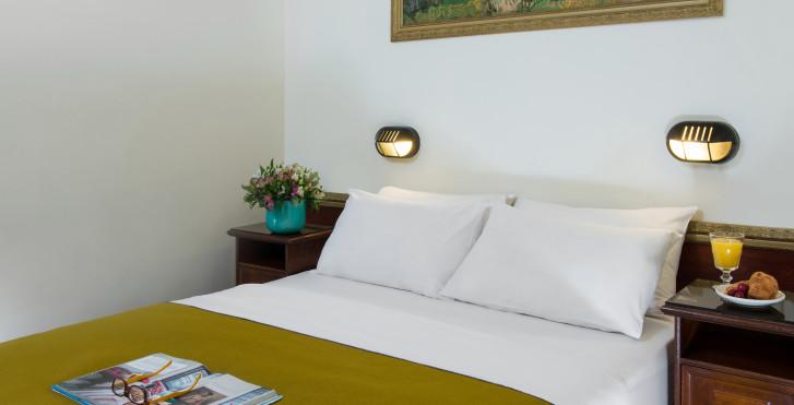 chambres - Hôtel Galileo