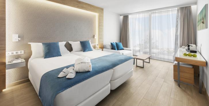 Doppelzimmer Comfort Lemnos - Elba Sunset Mallorca