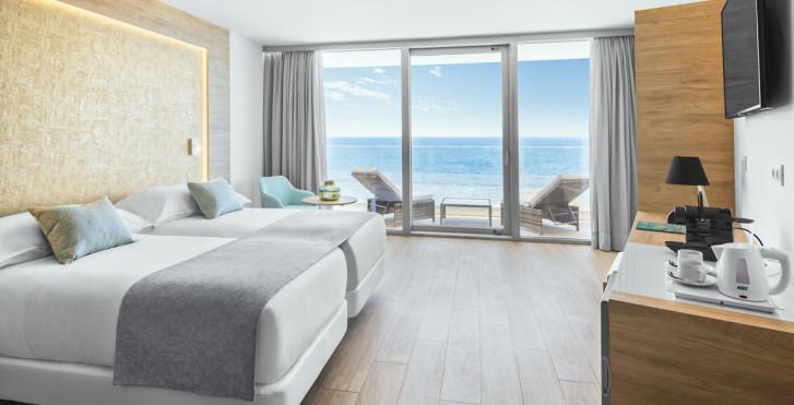 Chambre double Deluxe Artemisa - Elba Sunset Mallorca