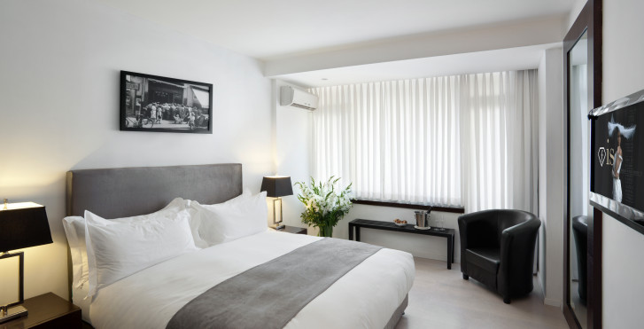 chambres - Sea Executive Suites