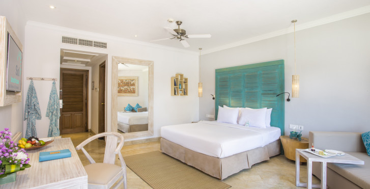 Chambre double Beach House - Sol Beach House Benoa Bali