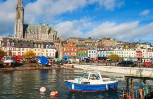 Irland – die Highlights der grünen Insel