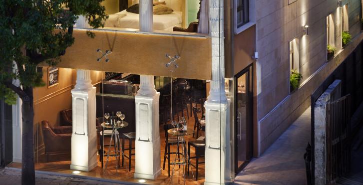 Montefiore 16 - Urban Boutique Hotel