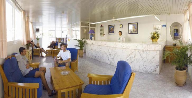 Hotel Apartamentos Central City Ibiza