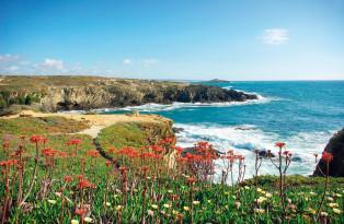 Portugals Süden