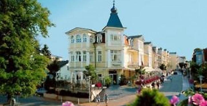 KAISER SPA Hotel zur Post