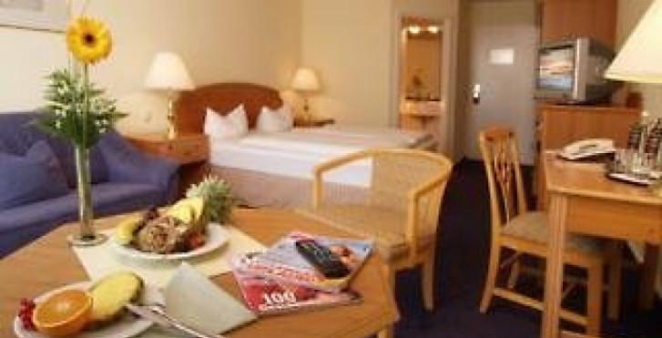 chambres - KAISER SPA Hotel zur Post