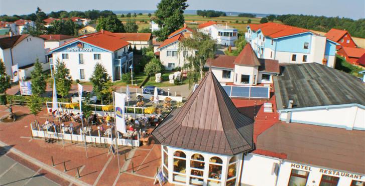 Best Western Hotel Hanse-Kogge