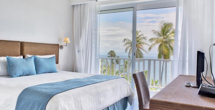 Appartement 2 chambres à coucher - Xeliter Vista Mare Samaná