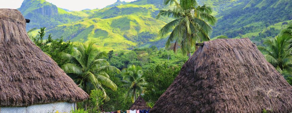 Outrigger Fiji Beach Resort, Viti Levu - Migros Ferien