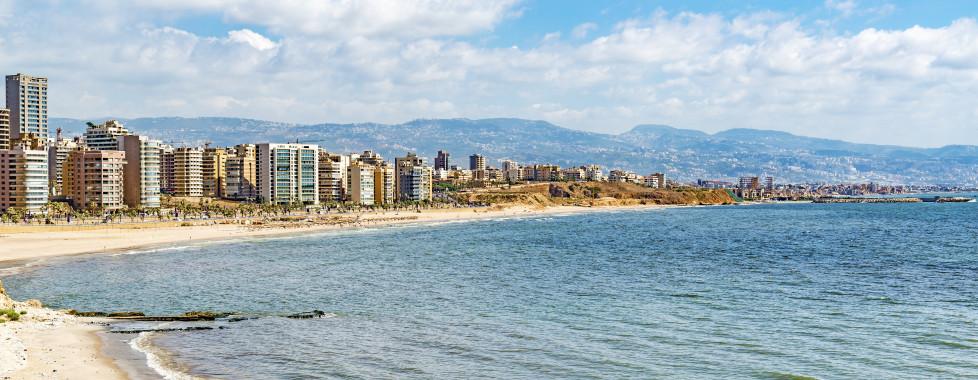 Riviera Hotel, Beirut - Migros Ferien