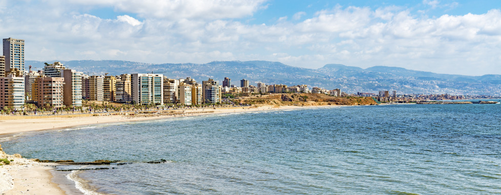 Radisson Blu Hotel Beirut Verdun, Beirut - Migros Ferien