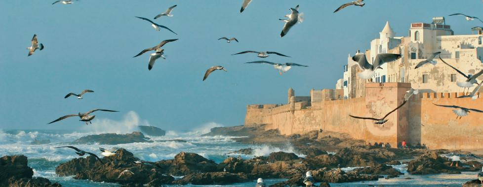 Heure Bleue Palais, Essaouira - Vacances Migros
