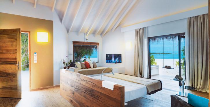 Beach Suite - Cocoon Maldives