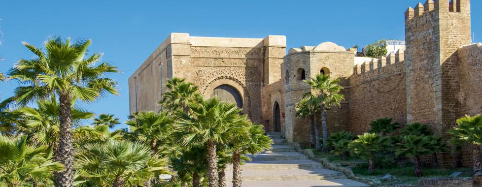 Riad Dar el Kebira, Rabat - Migros Ferien
