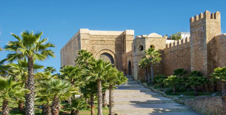 Bab el Kebir, Rabat