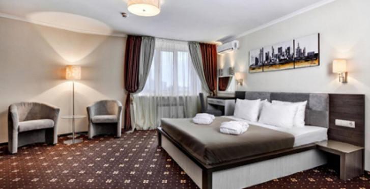 Zimmer - Bratislava
