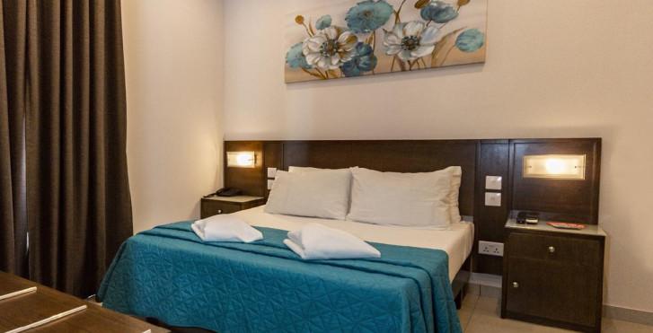 Hotel Cerviola