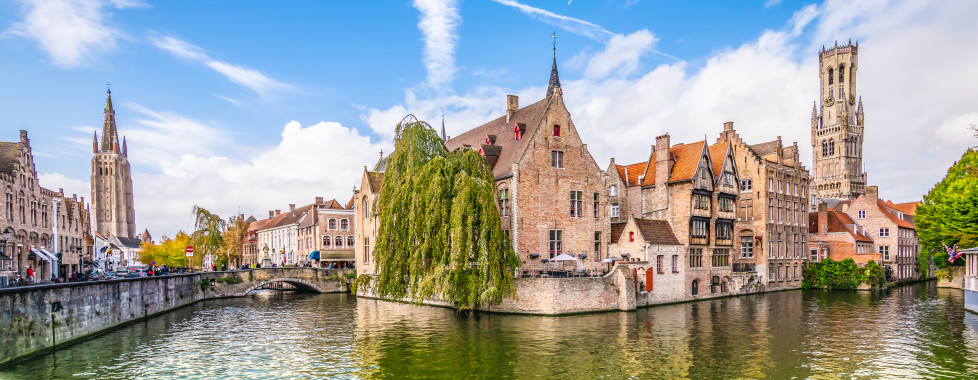 Golden Tree Hotel, Bruges - Vacances Migros