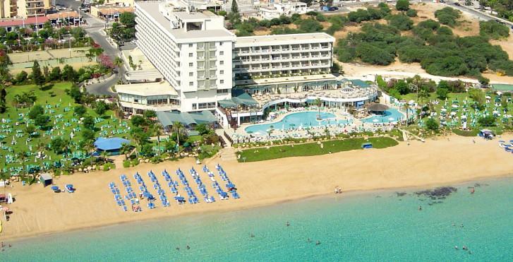 Plongée à Chypre - Sunrise Beach