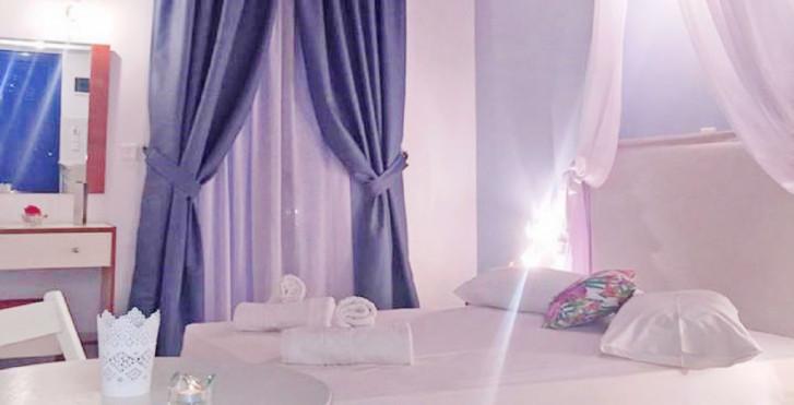 Dream Beach Apartments - Studio Onar
