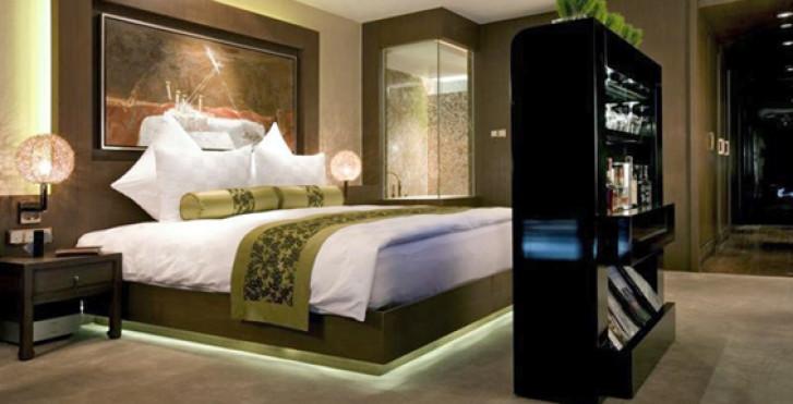 Image 25888051 - Pudi Boutique Hotel Fuxing Park Shanghai Xintiandi