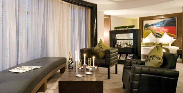 Image 25888055 - Pudi Boutique Hotel Fuxing Park Shanghai Xintiandi