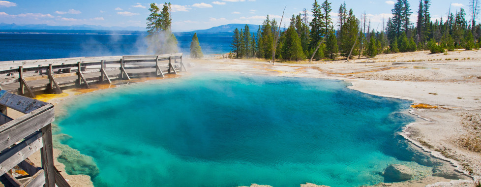 Parc national Yellowstone