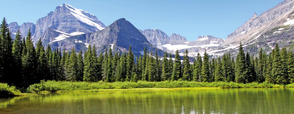 Parc national Glacier
