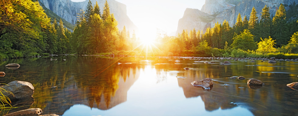 Parc national Yosemite