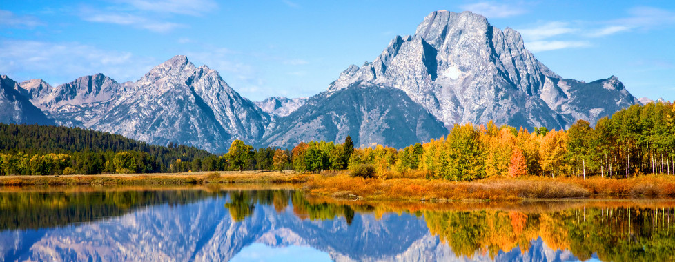 Parc national Grand Teton