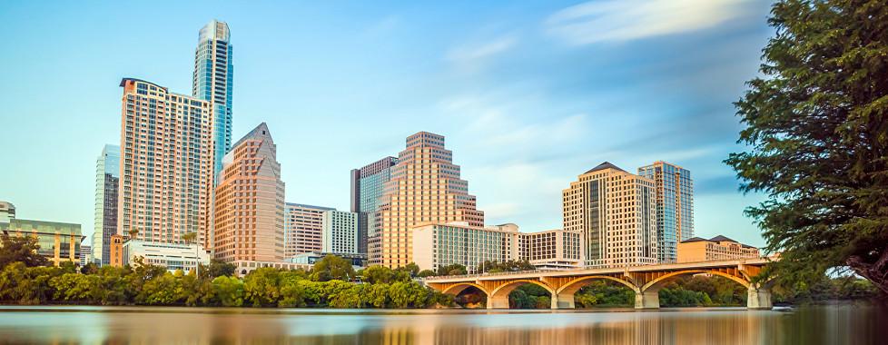 Indigo Austin Downtown University, Austin - Vacances Migros